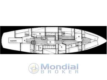 cooperativa Navalmeccanica Murgia Custom 580