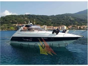 Sunseeker - Portofino 400