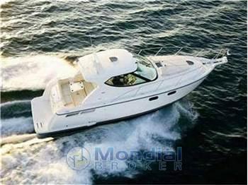 Tiara Yachts - 3900 Sovran ( 2008 )