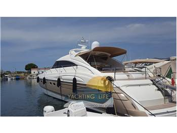 Princess Yachts - V 65