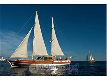 Turkish Shipyard - Customs Gulet