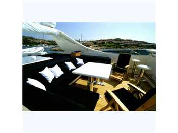 Canados yachts 105 fly