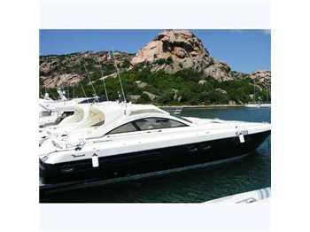 Ipanema yachts 54 open
