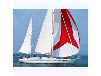 Kanter yacht - Ketch 67
