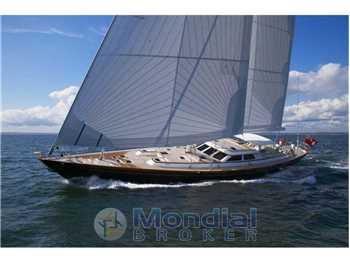 Holland Jachtbouw - Customs 116
