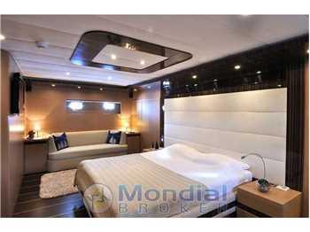 ADA Yachts Works Gulet
