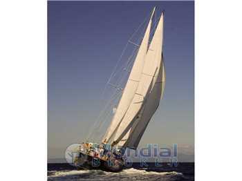ADA Yachts Works - Gulet