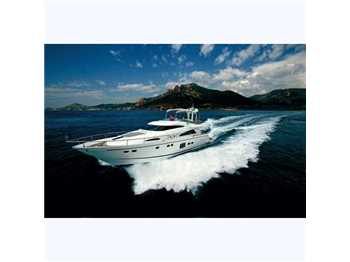 Fairline - Squadron 78 custom