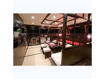 Sunreef yachts Catamarano