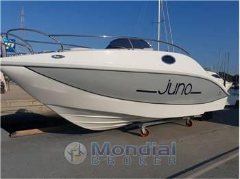 Noleggio Rent Charter - Juno 590 - con patente